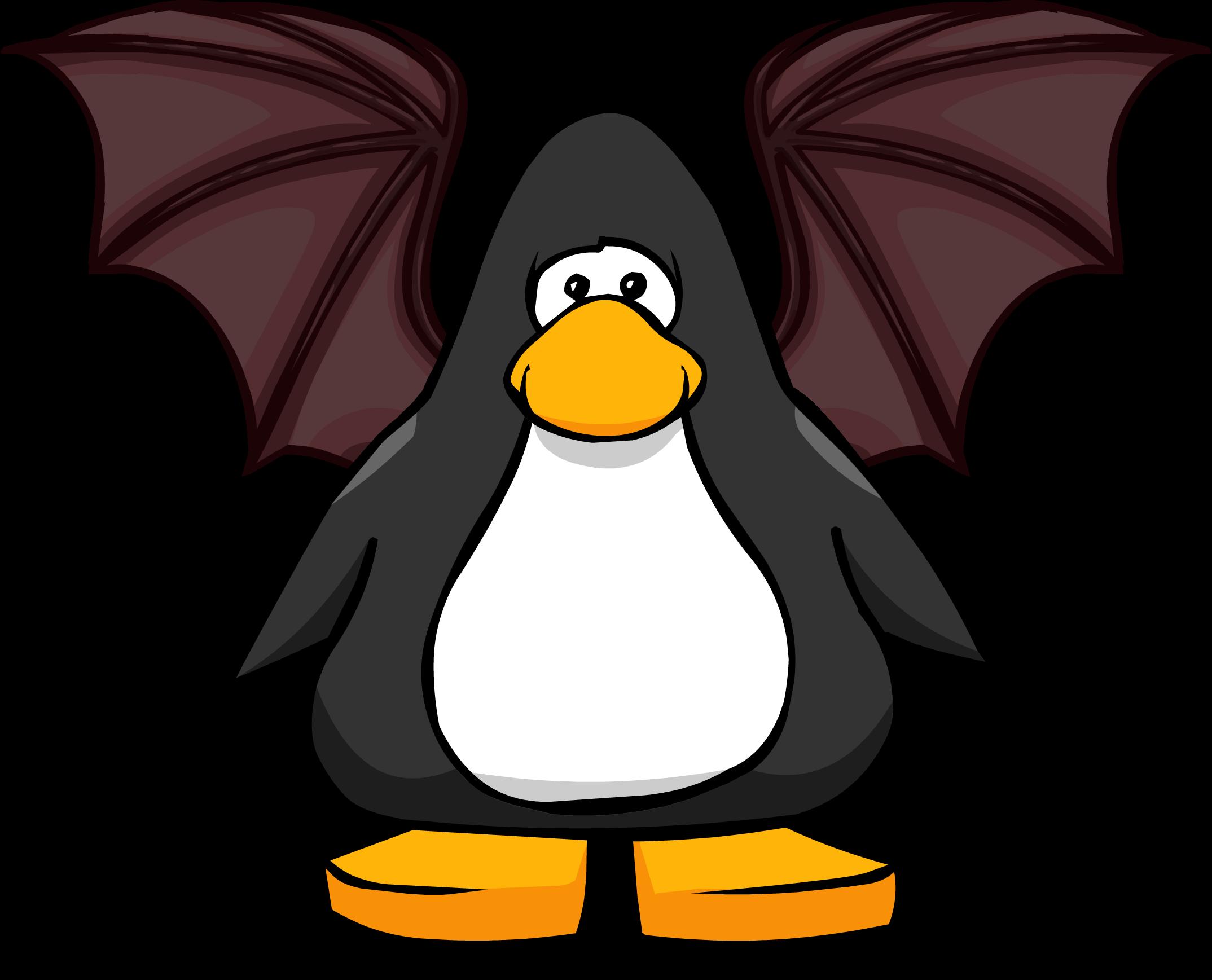 Hardscrabble's Wings