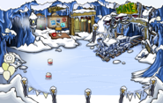 Puffle Party 2011 Mine