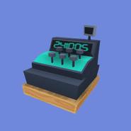 Cash Register CPI icon