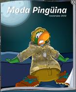 Catalogo de moda pinguina noviembre 2013