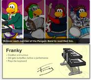 Franky Bio