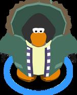 Abrigo Verde sprites