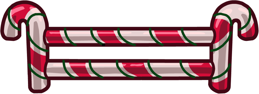 Candy Fence