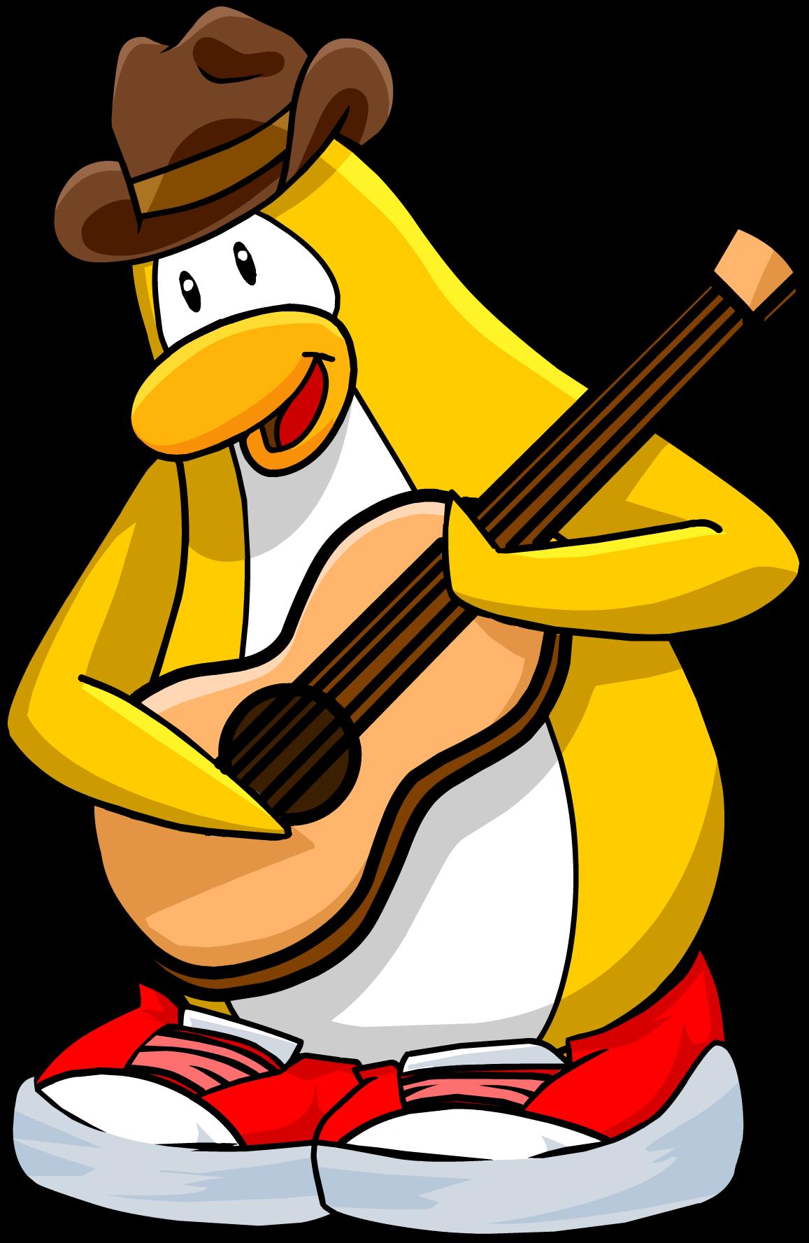Franky's Guitar