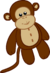 Peluche de Mono icono.png