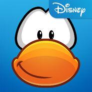 Club Penguin App nuevo logo