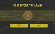 Games Firewall Error