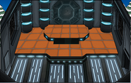 Imperial Base Igloo with location and flooring
