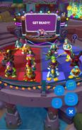 Batalla de Danza en Equipo Adelanto