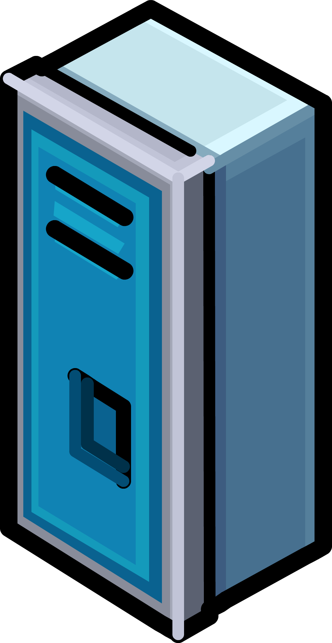 CPU Locker