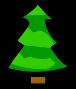 ChristmasTreePinGary'sRoom