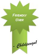 Friendly user