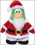 Santa Plush