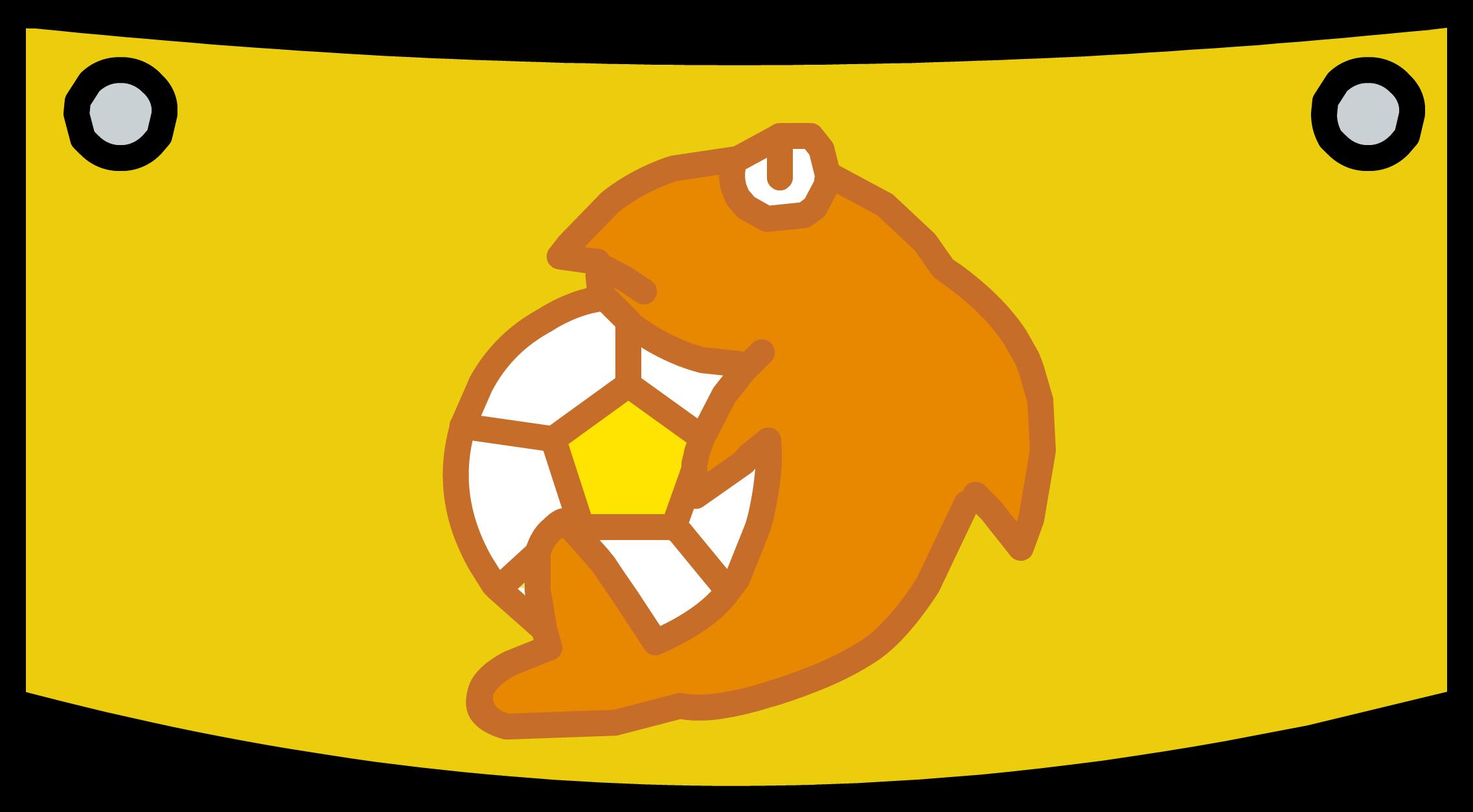 Bandera de Fluffies