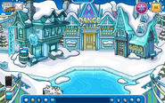 Centro congelado