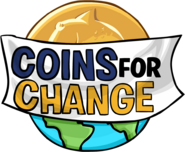 Coins for Change Logo 2007