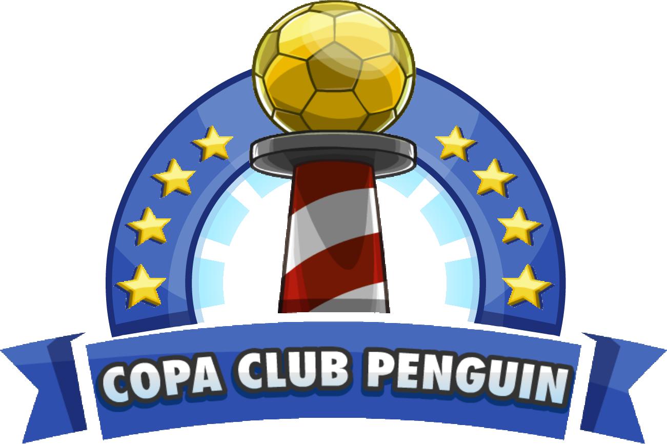 Copa Club Penguin