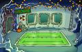 Halloween Party 2016 Underground Pool