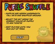 Puffle Shuffle 2