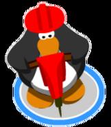 Red Hard Hat 2