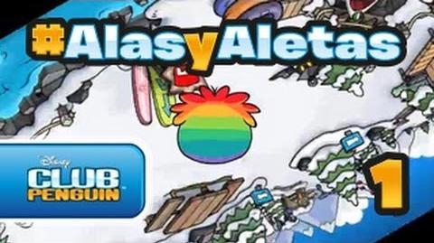 AlasyAletas Episodio 1