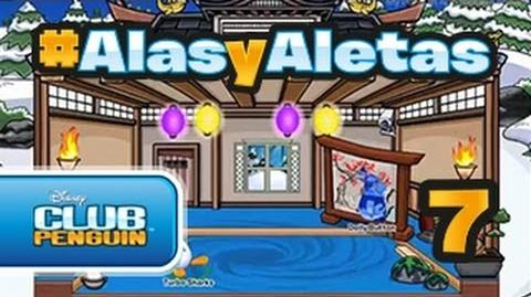 AlasyAletas Episodio 7