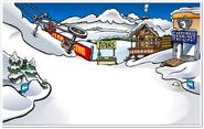Centro-de-esqui ant