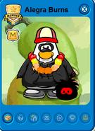 Club penguin private server