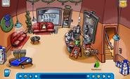 Fiesta de Navidad 2006 - Cafetería