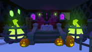 Newsfeed HalloweenUpdate