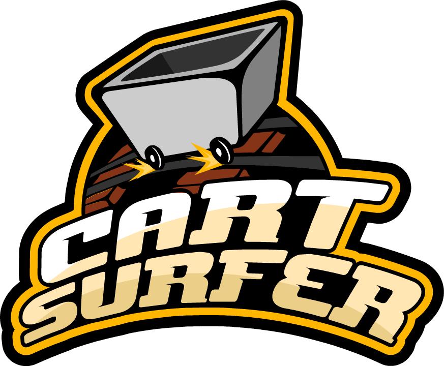 Cart Surfer