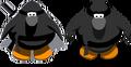 PC Ninja and CP Ninja
