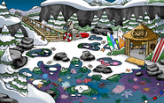 Submarine Party Cove