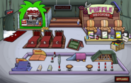 Puffle Party 2011 Puffle Show