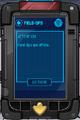 Field Ops offline (Operation Blackout 2012)