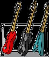 Atril para Guitarra 0
