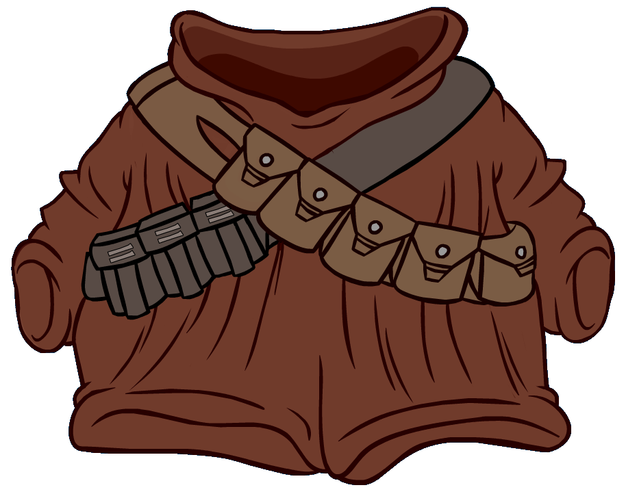 Disfraz de Jawa