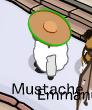 Oveja mustache