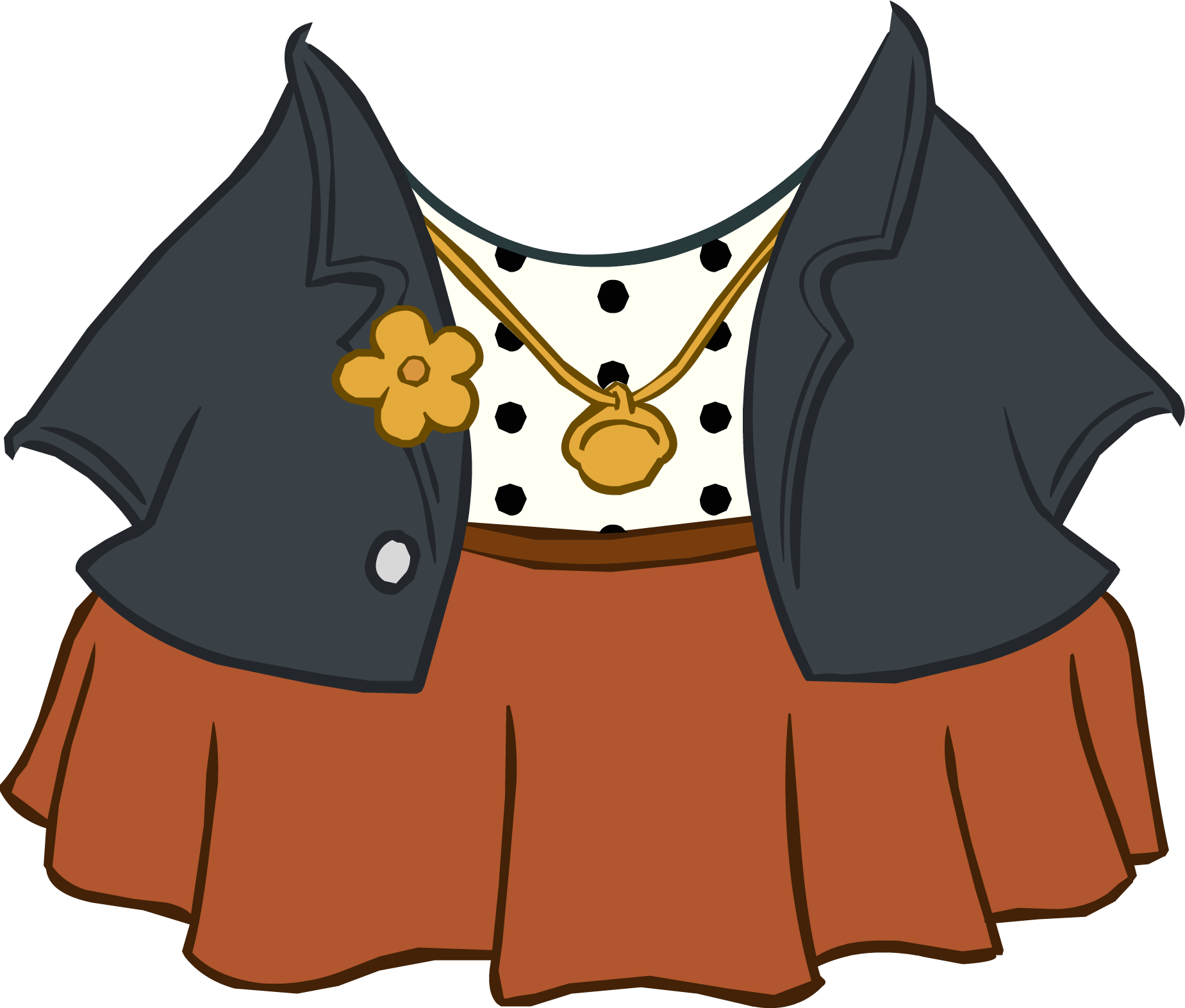 Bellwether Costume