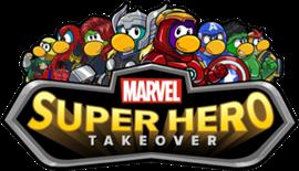 Marvel: Superhéroes en Acción 2012