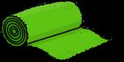 Alfombra Verde Lima icono.png