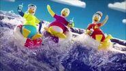 Club Penguin - Best Beach Party