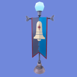 Palace Banner