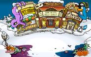Submarine Party Plaza