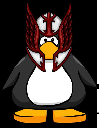 Epic Knight Helmet