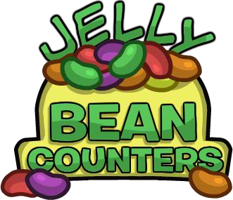 Jellybean Counters