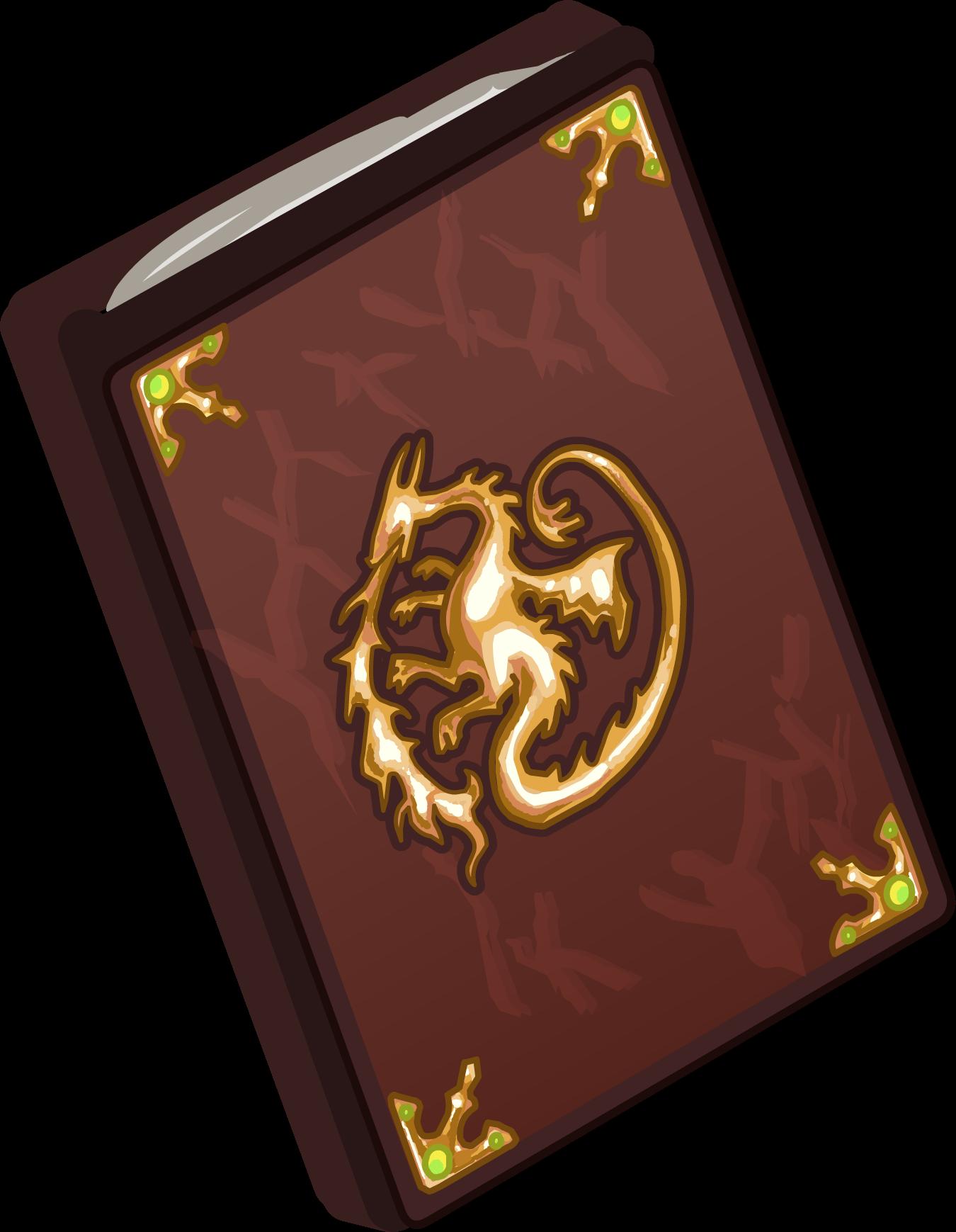 Libro de Hechizos de Mal