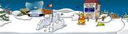 Mission 7 Snow Forts