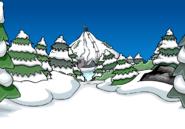 PSA Mission 9 Herberts Base Ski Hill View
