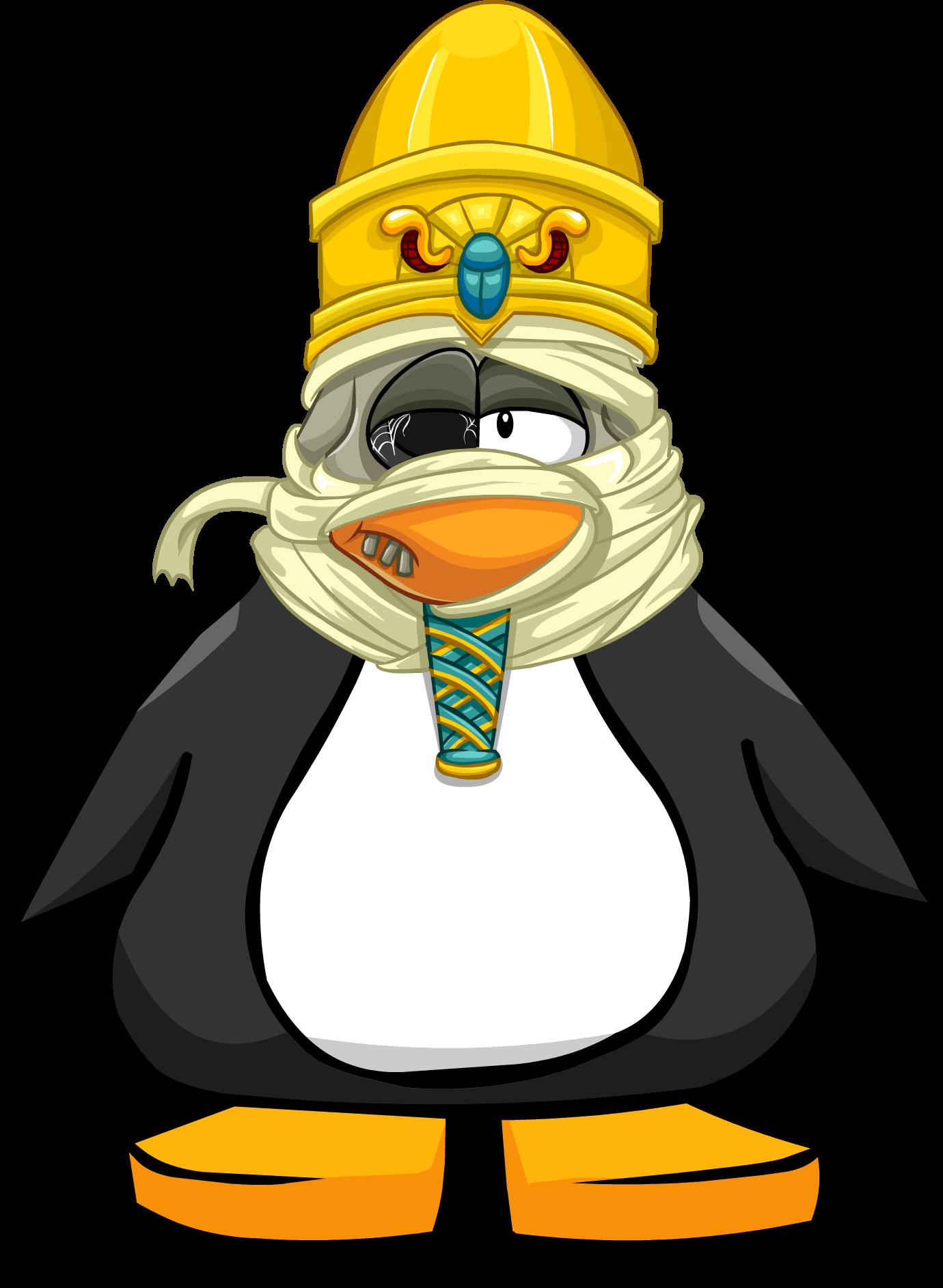 Tomb King Hat
